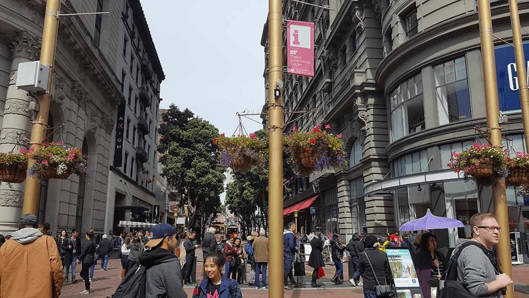 Game Developers Conference 2018 - San Francisco